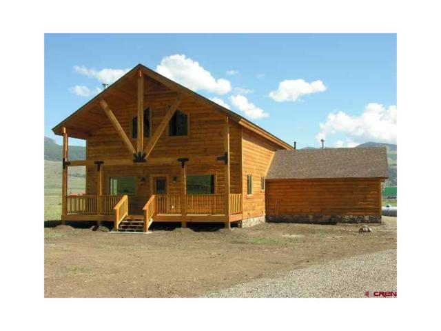 156 Klondike Road, Creede, CO 81130 (MLS #R706962) :: 8z Real Estate