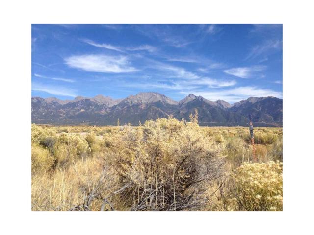 736 Camino Del Rey, Crestone, CO 81131 (MLS #R712246) :: 8z Real Estate
