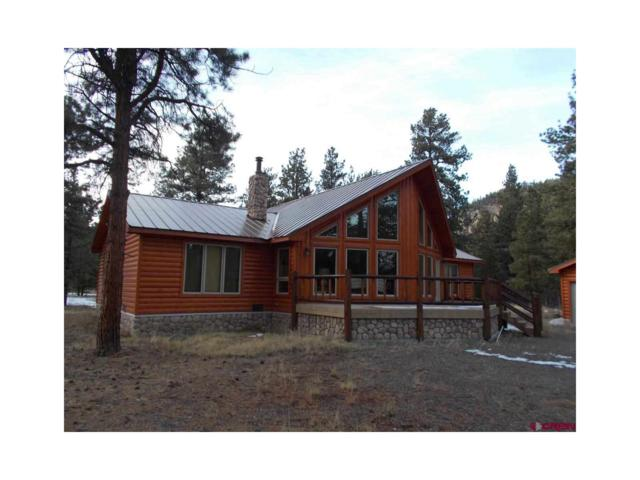 476 East Coach Drive, Antonito, CO 81120 (#R714335) :: The Pete Cook Home Group