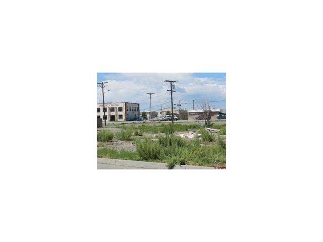Railroad Avenue, Alamosa, CO 81101 (#R721203) :: The DeGrood Team