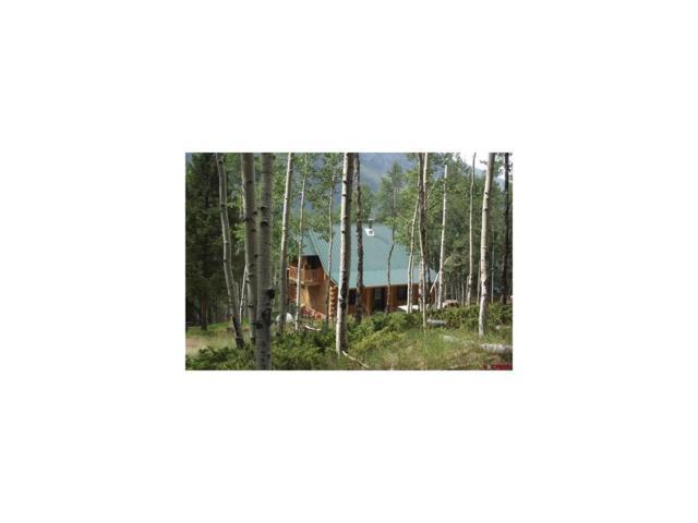 742 Sickle Lots 4-5-6 Blk , Jasper, CO 81144 (MLS #R721261) :: 8z Real Estate