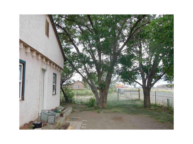 1522 Tenth Street, Alamosa, CO 81101 (MLS #R721408) :: 8z Real Estate