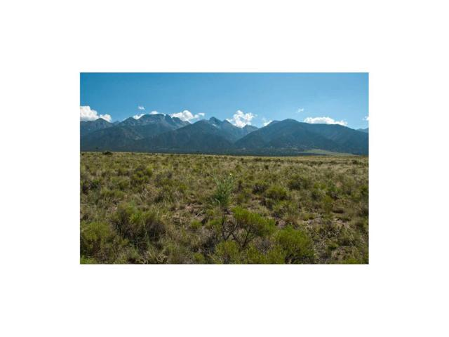 286 Cottonwood Creek Road, Crestone, CO 81131 (MLS #R721646) :: 8z Real Estate