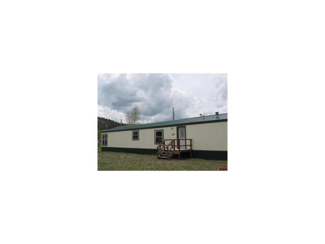 127 Blackhawk, South Fork, CO 81154 (MLS #R721713) :: 8z Real Estate