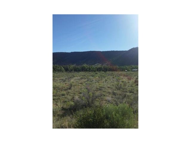 Lot 4 Mountain View Trail, Antonito, CO 81120 (#R721829) :: Bring Home Denver