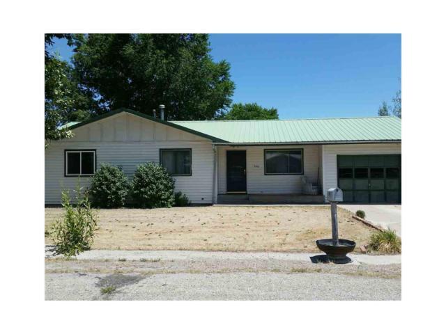 300 Haniver Street, Alamosa, CO 81101 (MLS #R721987) :: 8z Real Estate