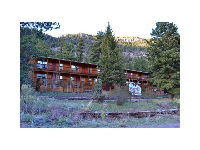 87 Fdr 250 #8, Antonito, CO 81120 (MLS #R724286) :: 8z Real Estate