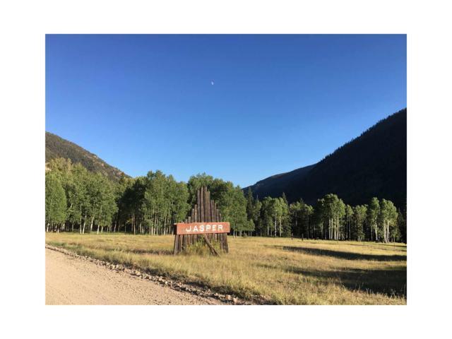 Fs Rd 250, Jasper, CO 81144 (MLS #R724597) :: 8z Real Estate