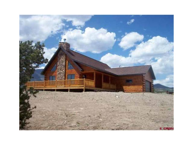 0328 Frontier Way, South Fork, CO 81154 (MLS #R724903) :: 8z Real Estate