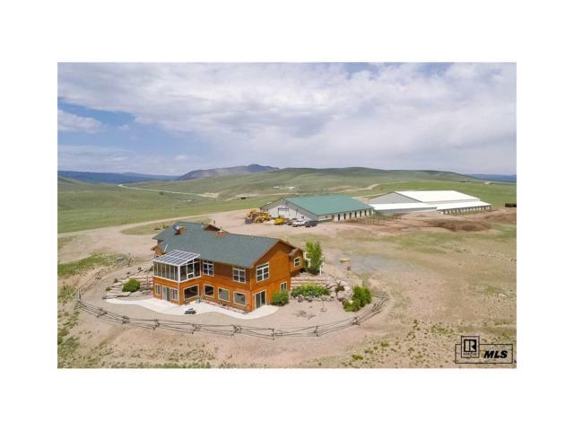 1049 Grand County Road 2201, Kremmling, CO 80459 (#S161176) :: Wisdom Real Estate