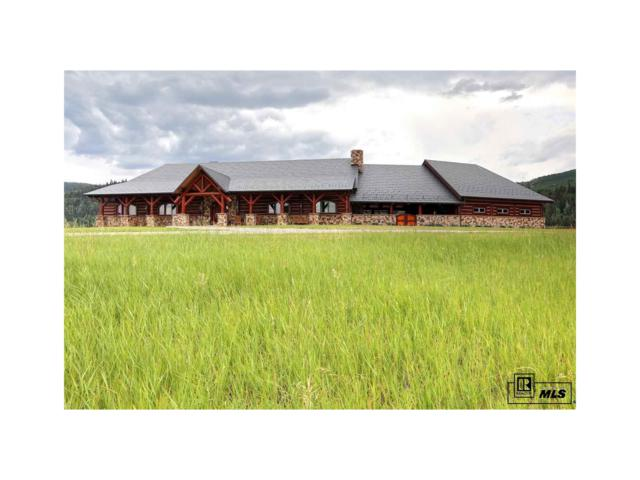 70962 County Road #8, Meeker, CO 81641 (#S161255) :: Colorado Home Finder Realty