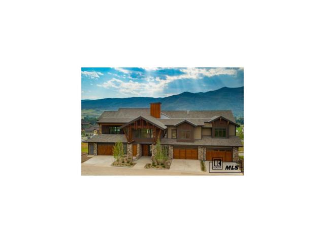 TDB Eagle Glen Drive S200, Steamboat Springs, CO 80487 (#S161311) :: The Pete Cook Home Group