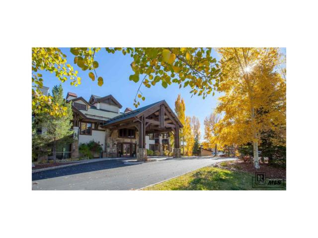1463 Flattop Circle #205, Steamboat Springs, CO 80487 (#S162125) :: The Pete Cook Home Group