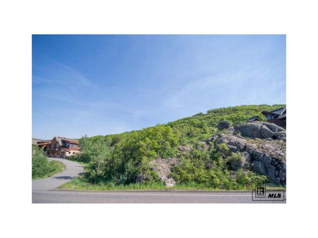 662 Steamboat Blvd, Steamboat Springs, CO 80487 (#S162186) :: Structure CO Group