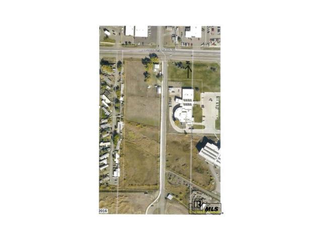 2385 Lincoln Avenue, Steamboat Springs, CO 80487 (MLS #S170662) :: 8z Real Estate