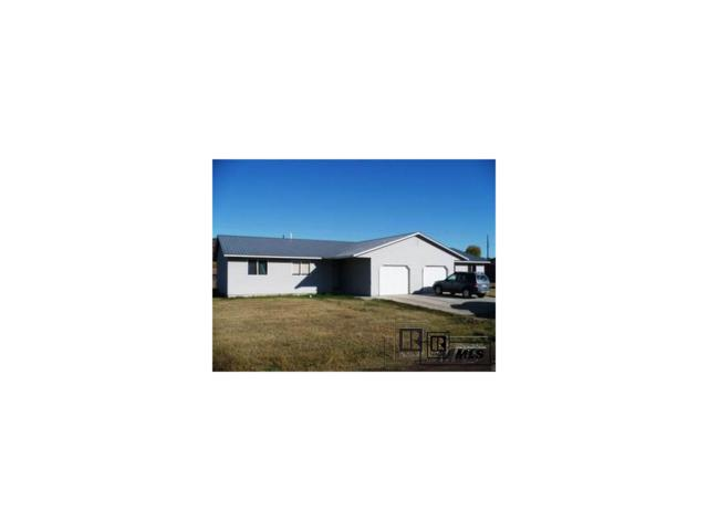 21684 Third Street, Phippsburg, CO 80469 (#S171205) :: Bring Home Denver