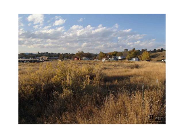 TBD E Us Highway 40, Craig, CO 81625 (#S171792) :: The HomeSmiths Team - Keller Williams