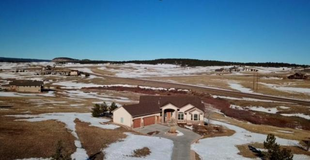 20440 Taversham Court, Monument, CO 80132 (#1500792) :: The Healey Group
