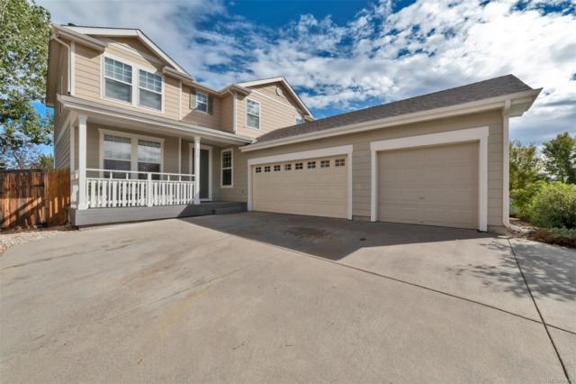 516 Hedgerow Way, Brighton, CO 80601 (MLS #1500879) :: 8z Real Estate