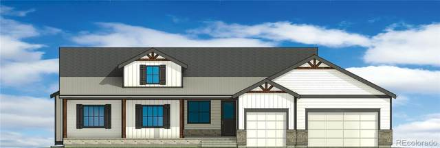 9251 Meadow Farms Drive, Milliken, CO 80543 (#1503662) :: The Gilbert Group
