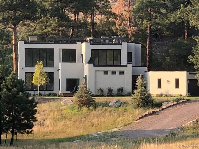 1559 Apex Road, Franktown, CO 80116 (MLS #1507349) :: 8z Real Estate