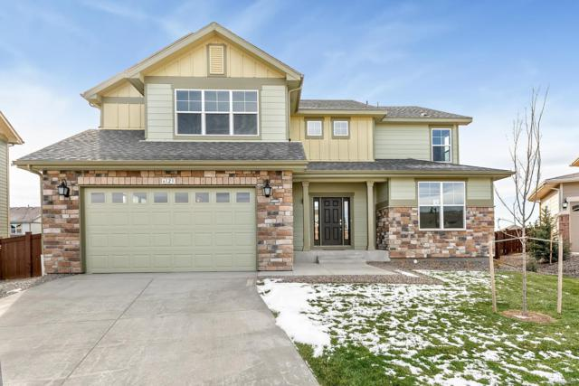 6123 Washakie Court, Timnath, CO 80547 (#1510610) :: The Heyl Group at Keller Williams