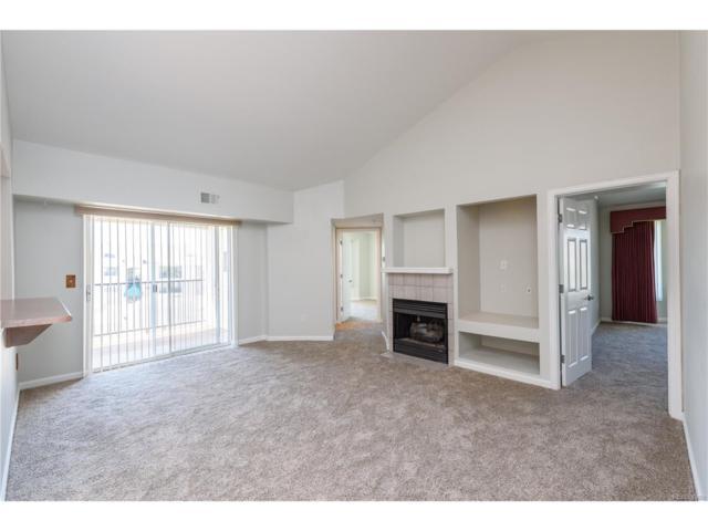 12183 W Cross Drive #301, Littleton, CO 80127 (MLS #1515235) :: 8z Real Estate