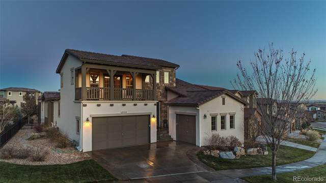2574 S Kilmer Street, Lakewood, CO 80228 (#1516129) :: The DeGrood Team