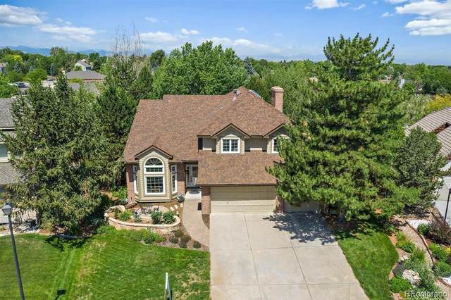 8005 S Clayton Circle, Centennial, CO 80122 (#1516241) :: Bring Home Denver with Keller Williams Downtown Realty LLC
