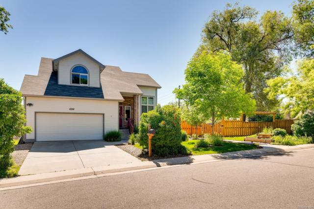 6296 S Crocker Street, Littleton, CO 80120 (#1519252) :: The HomeSmiths Team - Keller Williams