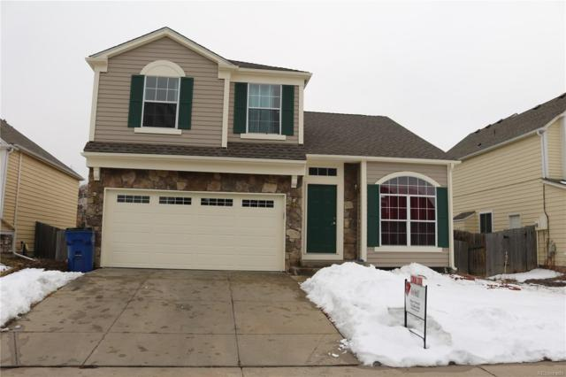 19860 E Hamilton Place, Aurora, CO 80013 (#1521392) :: Bring Home Denver
