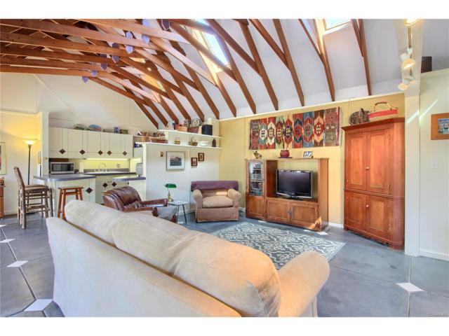 2244 S Franklin Street, Denver, CO 80210 (MLS #1522452) :: 8z Real Estate