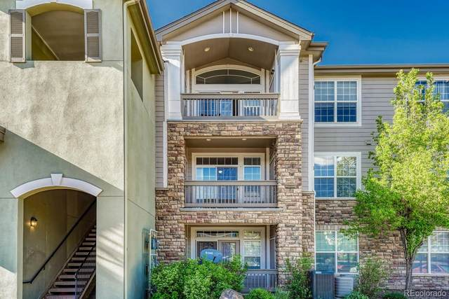 1574 Olympia Circle #207, Castle Rock, CO 80104 (#1522460) :: You 1st Realty