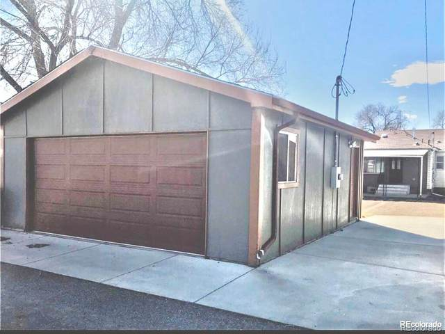 242 S 4th Avenue, Brighton, CO 80601 (MLS #1522486) :: 8z Real Estate