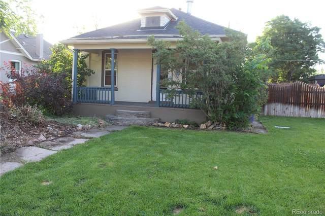 3754 Yates Street, Denver, CO 80212 (MLS #1523239) :: Find Colorado