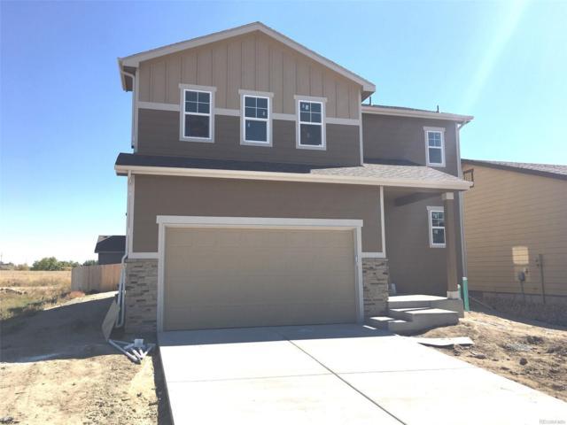 6461 Anders Ridge Lane, Colorado Springs, CO 80927 (MLS #1524714) :: 8z Real Estate