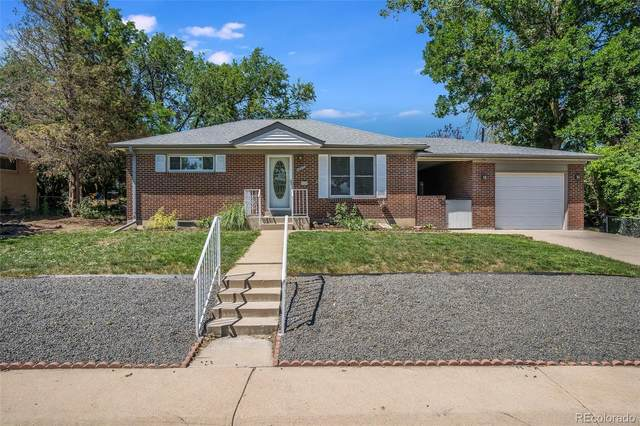 2107 E 113th Place, Northglenn, CO 80233 (MLS #1526586) :: 8z Real Estate