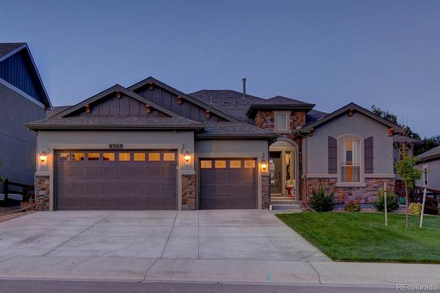 4369 Shepardscress Drive, Johnstown, CO 80534 (#1526891) :: My Home Team