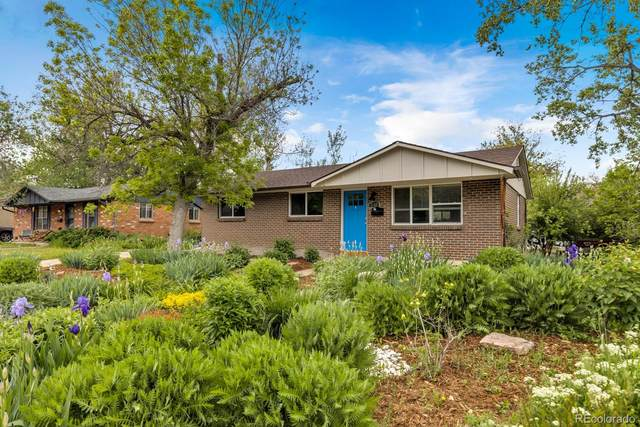 3365 Euclid Avenue, Boulder, CO 80303 (#1526904) :: Berkshire Hathaway HomeServices Innovative Real Estate