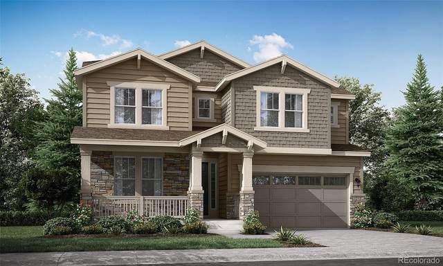 891 Meadowlark Drive, Erie, CO 80516 (#1527329) :: Kimberly Austin Properties
