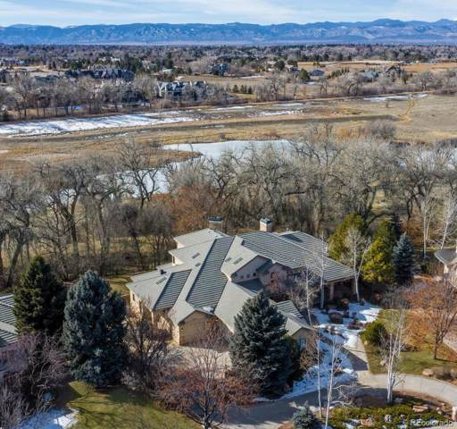 4390 E Perry Parkway, Greenwood Village, CO 80121 (MLS #1527492) :: 8z Real Estate