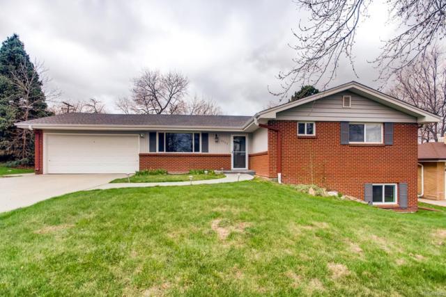 3575 Miller Street, Wheat Ridge, CO 80033 (#1528964) :: House Hunters Colorado