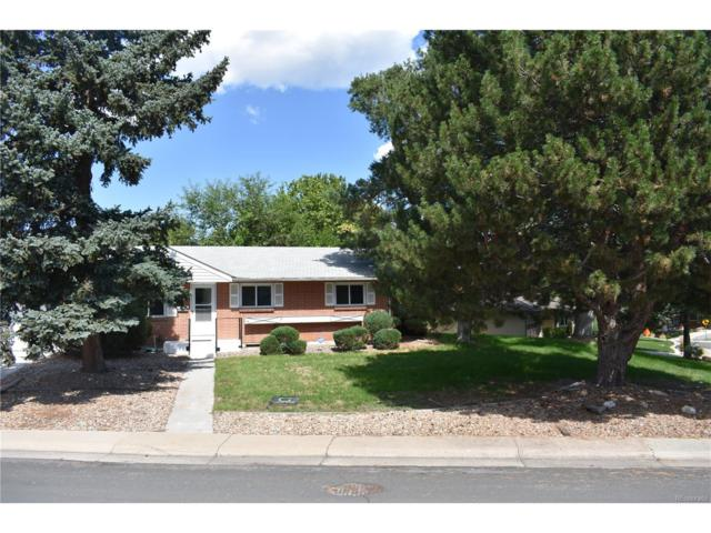 2111 Alkire Street, Golden, CO 80401 (#1531810) :: Ford and Associates