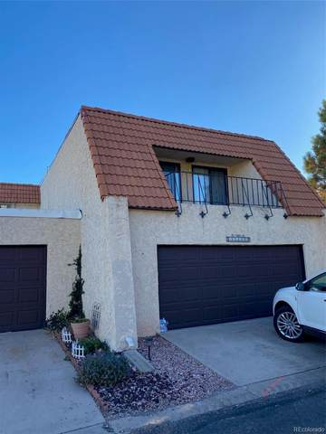 14480 Club Villa Drive D, Colorado Springs, CO 80921 (#1533786) :: Mile High Luxury Real Estate