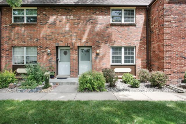 5519 S Lowell Boulevard, Littleton, CO 80123 (MLS #1534135) :: 8z Real Estate
