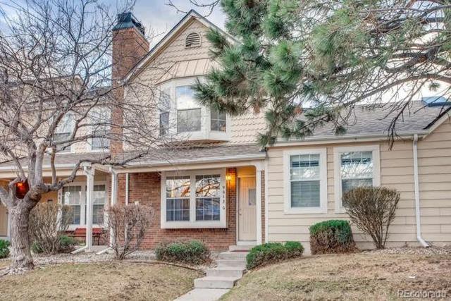 9613 W Chatfield Avenue G, Littleton, CO 80128 (#1534492) :: The Peak Properties Group