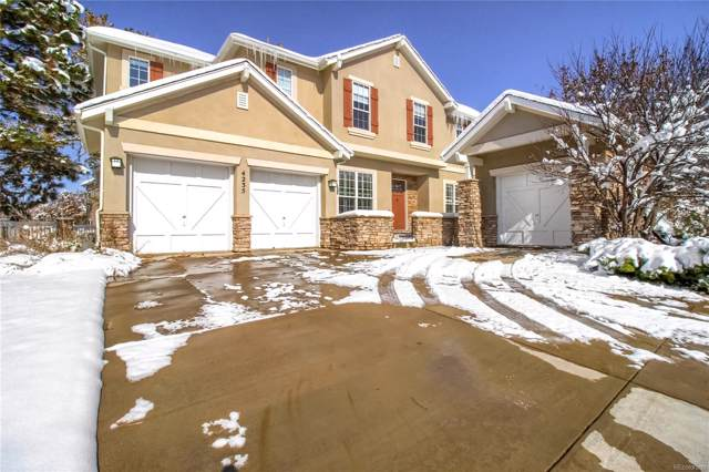 4235 W 105th Place, Westminster, CO 80031 (MLS #1535221) :: The Sam Biller Home Team