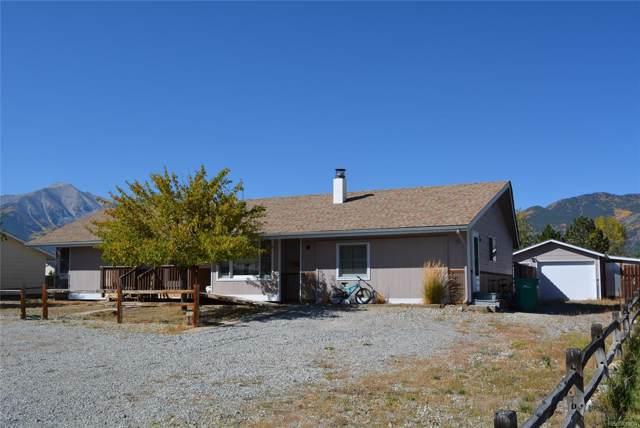164 Raymond Lee Drive, Buena Vista, CO 81211 (MLS #1540490) :: 8z Real Estate