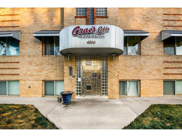 4334 Federal Boulevard #204, Denver, CO 80211 (#1542023) :: The Pete Cook Home Group