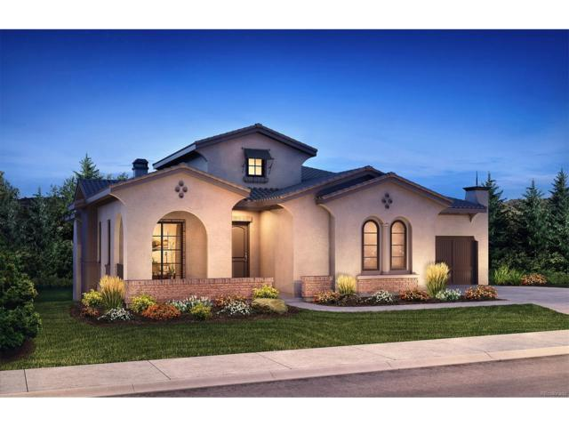 7912 Galileo Way, Littleton, CO 80125 (#1545054) :: The Griffith Home Team